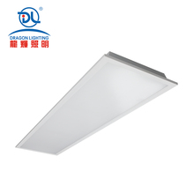 Dragon Light factory produced led panel light suit for Conference & Meeting room / Factory / Office ceiling lighting