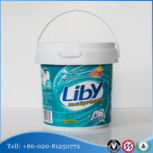 Liby High efficiency detergent washing powder