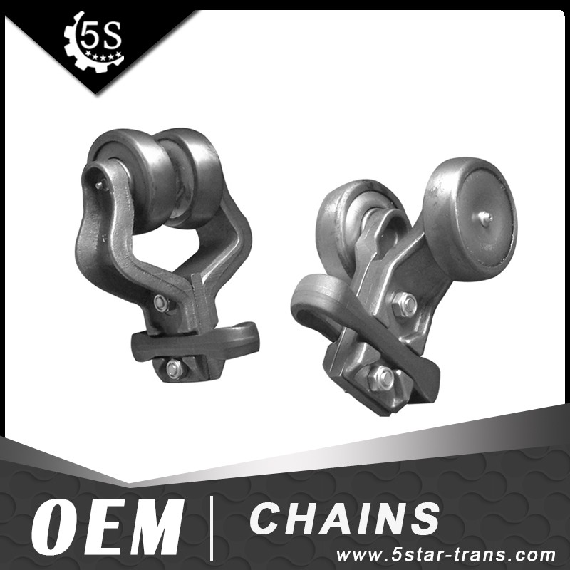 X458 Chain and Trolley