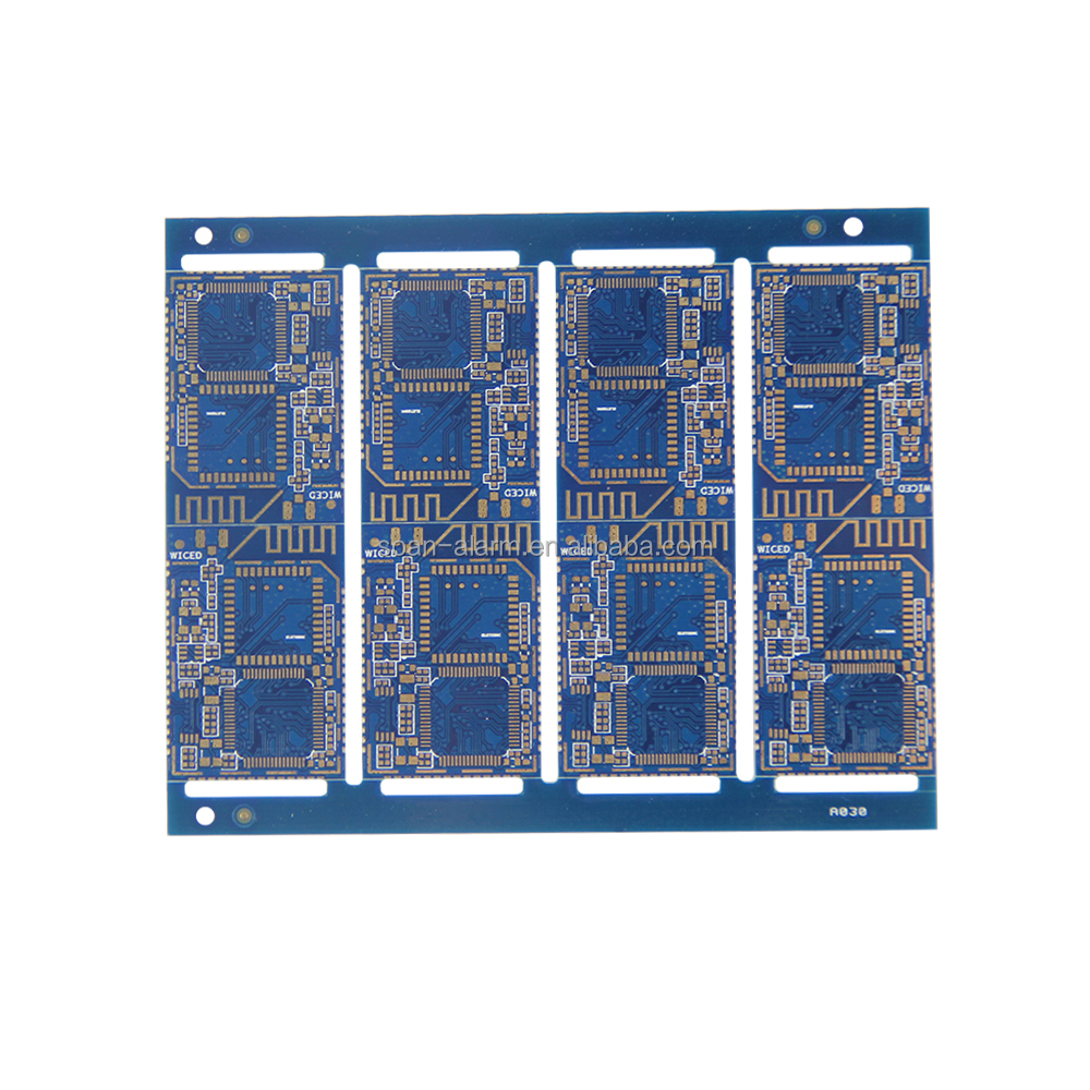 WIFI Bluetooth product Design Service Software/Hardware/App bluetooth pcb development OEM/ODM