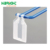 Grocery Plastic White Clear Data Strip For Hook