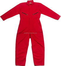 safety clothing fire Retardant coveralls nomex 111A for oil industry