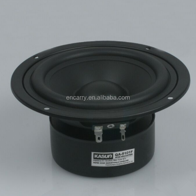 Best 5 inch super woofer speaker systems