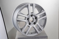 New design car rims/famous brand car alloy wheels/high quality car alloy wheels