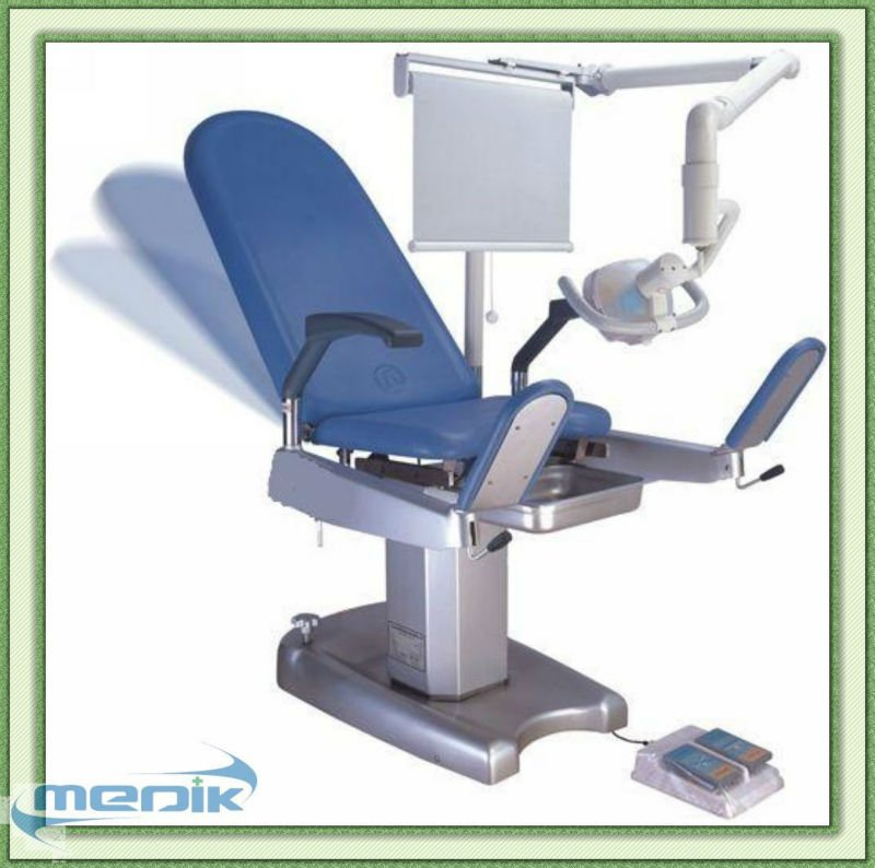 YA-S101 Electric obstetric table& gynecological examination chair