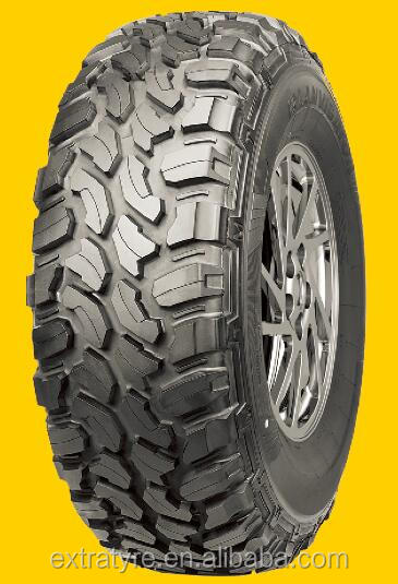 Car tires A929T Catchfors M/T LT31X10.5R15C, SUV tire,light truck tire