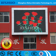 Hot Sale P8 P10 outdoor Rental taxi LED Display Manufacture