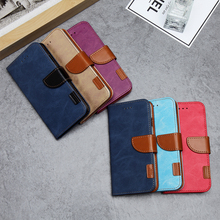 Ancient design style elegant flip wholesale waterproof phone case leather for mobile phone