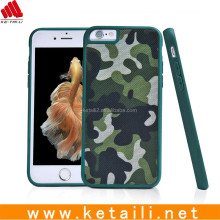 Camouflage Protective Case Heavy Duty Cover For iPhone 6 6S
