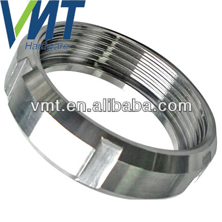 stainless steel CNC machining german auto parts