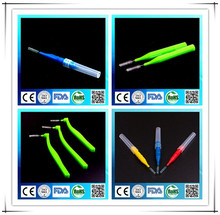 all kinds and size Adult toothbrush interdental brush
