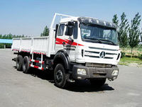 North Benz 6X6 Cargo/Lorry Truck