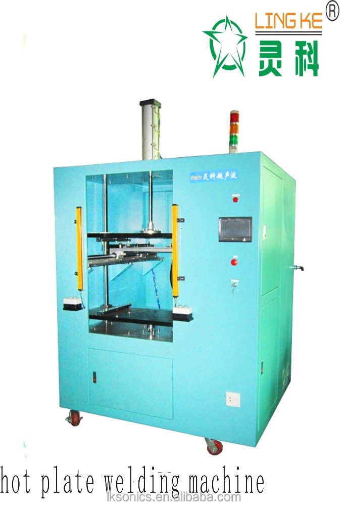 Plastic Tank Vibration Welding Machine