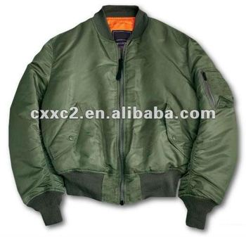 New Flighting Pilot Jackets from China XinXing