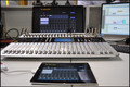 C-MARK professional 24 channel audio mixer CDM24 digital mixer