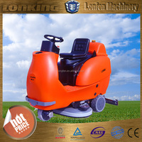 2016 Lonking Home use ride house sweeper for sale at low price