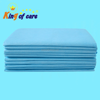good quality king of care incontinence pads for adult incontinence pads manufacturers incontinence bed pads