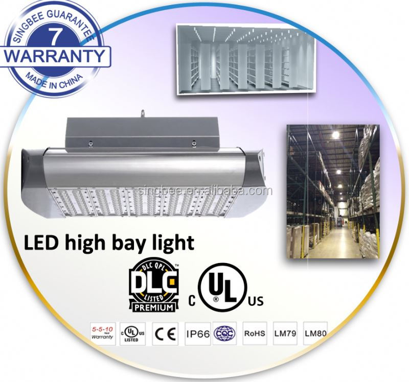 super quality 500w bay light for outdoor