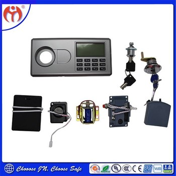 d201 lcd display solenoid keypad digital electronic safe lock for safe box buy electronic safe. Black Bedroom Furniture Sets. Home Design Ideas