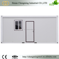 Light Weight Prefabricated Mobile Mobile Bathroom And Toilet