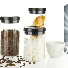 2016 china supplier hot selling glass jar , glass mason jar and glass jar with lid for food