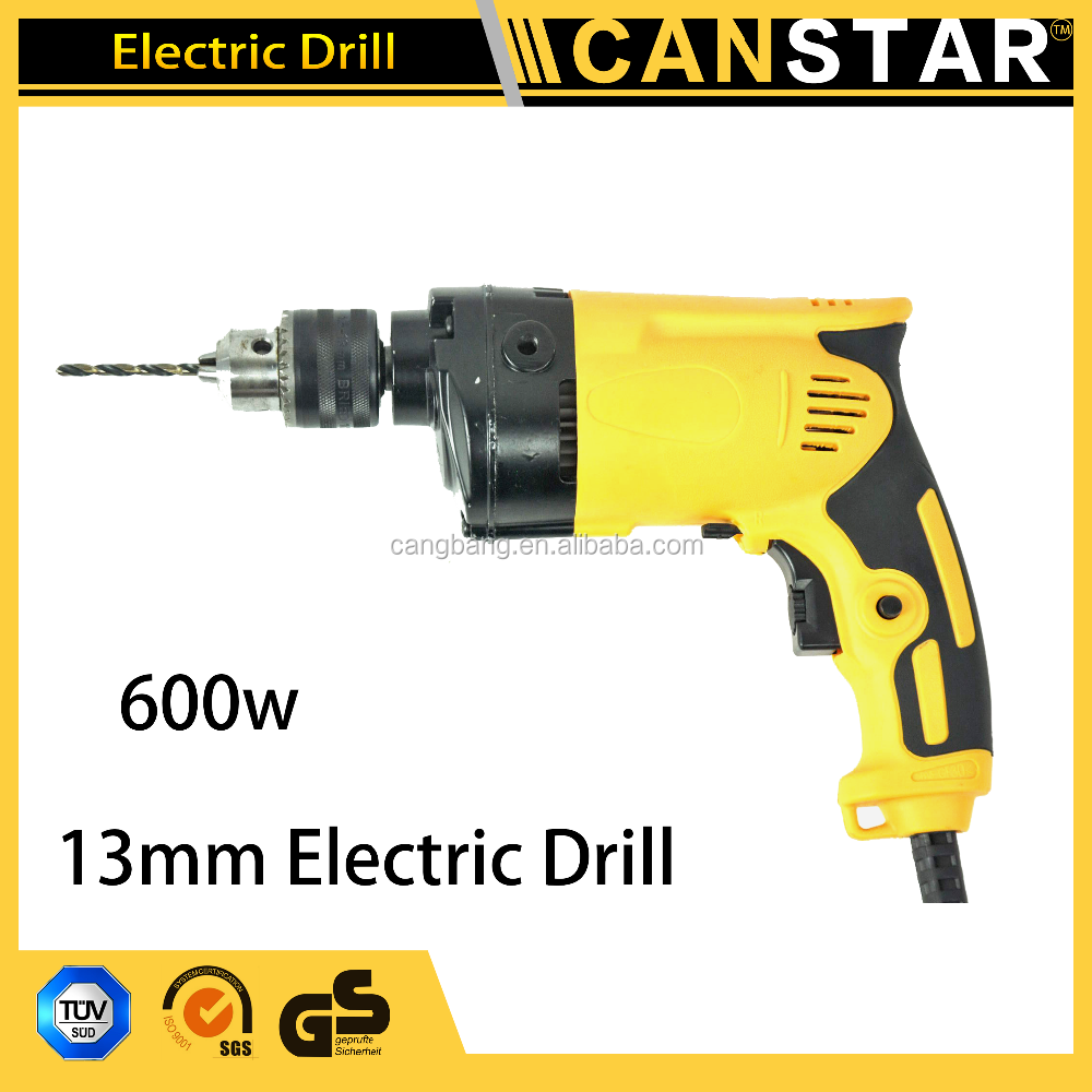 Free samples hand tools cheap price 13mm electric drill,high power electric power tools electric drill