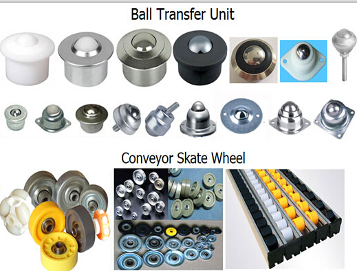 SP-15 SP-22 IA-38 IS-19 SD-25 air transfer unit NL nylon ball conveyor caster IK-22N IK-76B UK-30T transport ball transfer unit