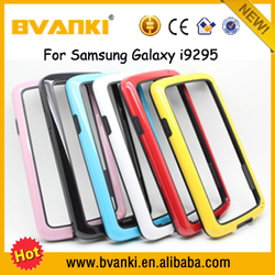 Mobile Phones Accessories Case For Samsung I9295 Galaxy S4 Active Alibaba WholesaleTPU Blank Case Manufacturer Original Rock