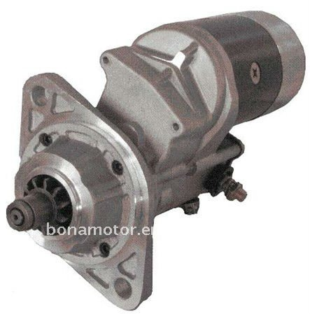 Auto Electrical Parts for ISUZU 6HH1 6HE1 0-24000-303 1-811000-307-0 Starter