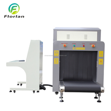 Security x-ray luggage scanner manufacturer machine