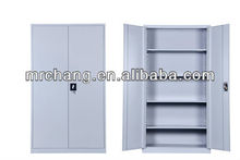 Steel school furniture, steel garderobe for storing clothes