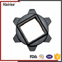 China Factory Har400-6T Plastic sprocket