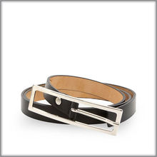 Tattoo Leather Belt