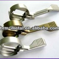 Powder Metallurgy MIM Metal Spare Part