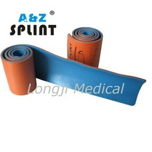 wrist immobilization splints