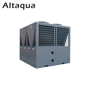 NO MOQ 150kw air cooled water chiller price for plastic industrial processes cooling water chiller