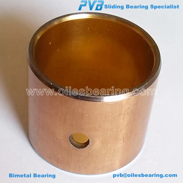 Con Rod Bush Bearing,Connecting Rod Bearing, Copper Bush