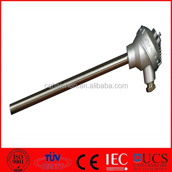 anticorrosion thermocouple CTY 101