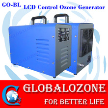 Multi-function ozone generator for water/air sterilization
