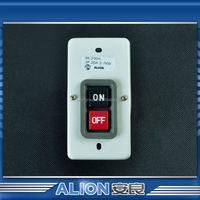 vandalproof push button switch, push button switch air vent, push button switch protective cover