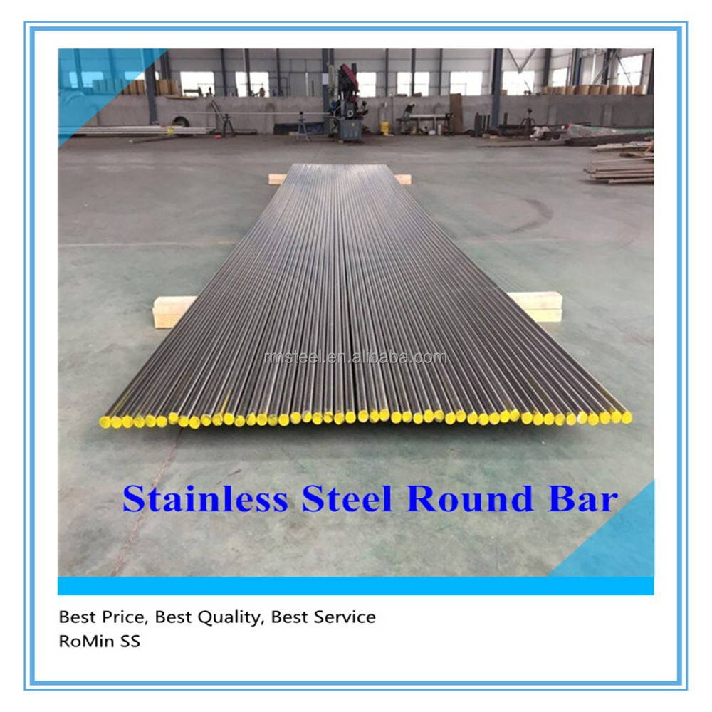 Stainless Steel Bright Round Bar 304 316 in Stock with Best Price and High Quality, Fast Delivery