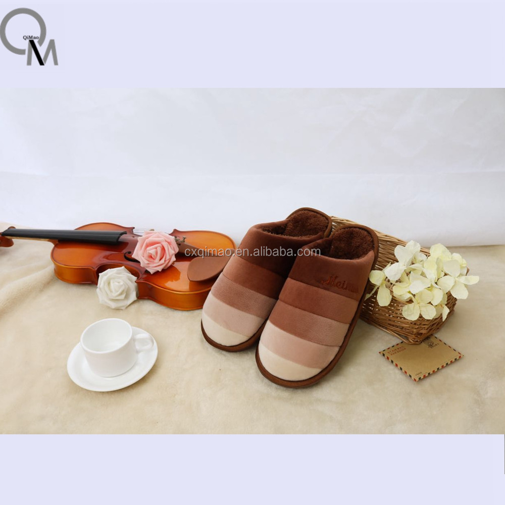 Hot Sale Wholesale Flip Flop Comfort Nude Chinese Man Home Slipper