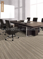 Nylon Commercial Carpet Flooring Tile