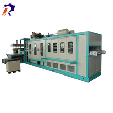 FAMOUS BRAND ps foam fast food container production line