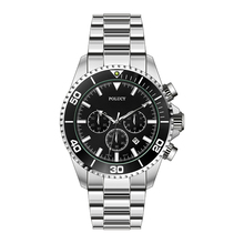 50m Water resistant 316L Stainless Steel Band mens brand luxury watches