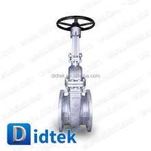 Didtek European Quality Import & Distribute long stem cryogenic gate valve
