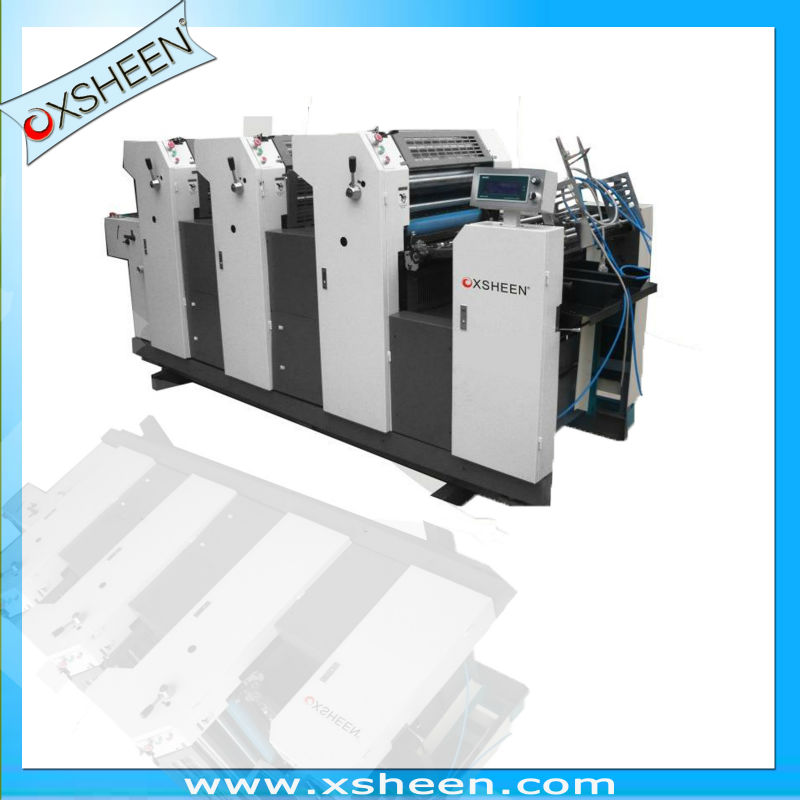 offset printing press 3 colors, web offset printing press, pictures offset printing press