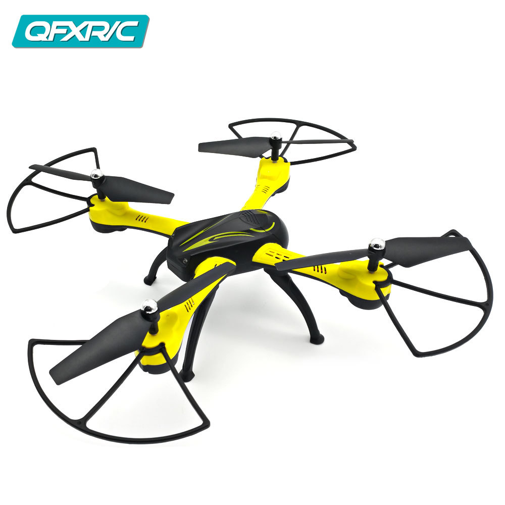 QFX Toys Professional Manufacture Cheap WiFi camera 4Axis Drones Durable Helicopter