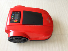 Automatic electric robotic grass cutter S520 with wifi function