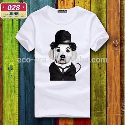 2016 Fashion Design T shirts For Men Fashion T shirt Wholesale Clothing Manufacturer China Factory Direct Order From 50 Pieces